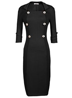 Vintage Boot Neck Half Sleeve Dress for Women PAKULA http://smile.amazon.com/dp/B00P3KA5SE/ref=cm_sw_r_pi_dp_evCGvb038G3T8