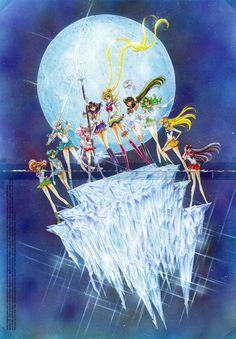 /Bishoujo Senshi Sailor Moon/#816637 - Zerochan