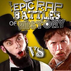 Abraham Lincoln vs. Chuck Norris (Season 1)
