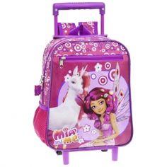 Robe da Cartoon-Mia and Me-Trolley asilo Mia and Me Lyria-20