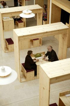 Unique Minimalist Cafe Interior Design Ideas - Architecture News, Homes Design, Interiors on Yupiu