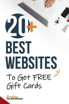 Did you know that companies give away free gift cards online or by mail all the time? They do, and there is very little you have to do to get them. One savvy shopper shares her 6 best ways to get free gift cards online and in stores. From secret discount and coupon codes to hidden promotions and deals, companies offer all sorts of weird things to bring in new customers! |Free Money|