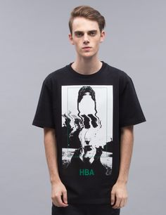 Hood By Air. Montgomery S/S T-Shirt