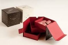 luxury chocolate packaging - Google Search