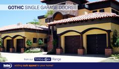 leading Garage Door manufacturers in South Africa. We have one of the largest selections of garage doors to choose from. Garage Doors Pretoria and Centurion