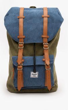Canvas Backpack | Herschel Supply Co. |