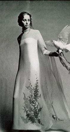 1970 - Vogue Italia