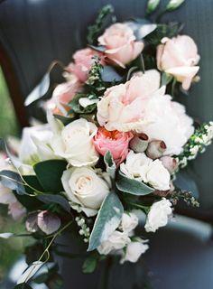Photography: Judy Pak - judypak.com Photography: Matthew Ree - matthewree.com  Read More: http://www.stylemepretty.com/2014/02/21/springtime-bridal-shoot-wiup/