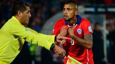 Anoche fue detenido tras chocar con su Ferrari y en estado de ebriedad, pero el crack chileno de la Juventus suma varios casos de indisciplina que empañan su trayectoria.