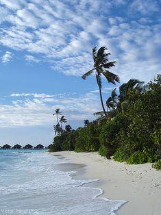 Robinson Club Maldives…