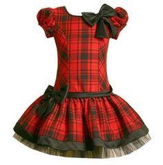 Pretty Christmas dress