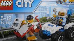 Police LEGO City 60135