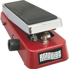 Dunlop Rotovibe Chorus/Vibrato Pedal