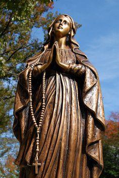 Spring Grove Cemetery, Cincinnati, OH by Ernie McCracken