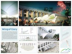 [AC-CA] International Architectural Competition - Concours d'Architecture | [RIO DE JANEIRO] Symbolic World Cup Structure