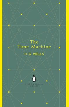 the time machine penguin classics - Google Search