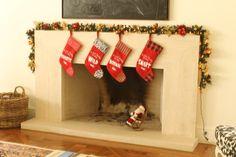 Vanise Parente, Montagem e Desmontagem de decoração natalina http://www.clausprime.com.br