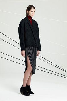Chalayan Pre-Fall 2014 Collection Slideshow on Style.com