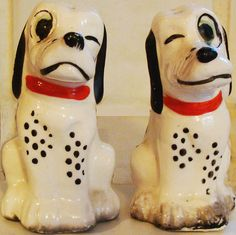 Winking Dalmations S+P, via Flickr.