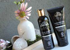 Haircare   Tabitha James Kraan Clean Golden Citrus Shampoo & Conditioner + WIN