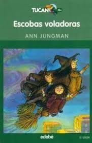 Seydou: Se trata de cinco niños que encuentran a dos brujas y las ayudan a ser famosas en un edificio, pero tenían una hermana malvada pero consiguieron hacerla buena.