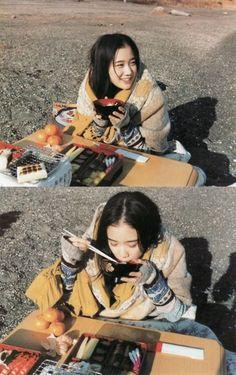Anie, Inspired: MORI GIRLS // Yu Aoi, (蒼井 優) my mori-girl role model