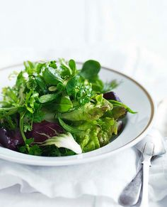 Rockpool salad