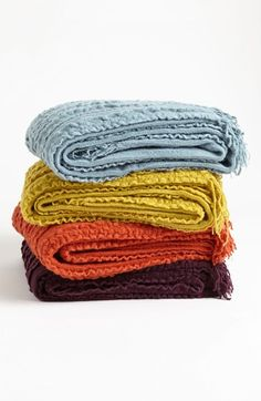 Kennebunk Home 'Sassy' Throw (Nordstrom Exclusive) available at #Nordstrom