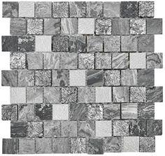 Newstead Silver Grey Stone