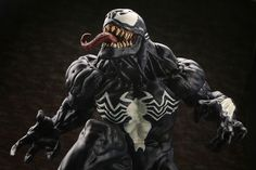 From Director Alex Kurtzman comes Venom, the movie about terror and vengeance based on the Marvel Comics! Marvel Comic Universe, Marvel Dc Comics, Top Villains, New Venom, Famous Superheroes, All Marvel Characters, Amc Movies, Venom Movie, Amazing Spiderman