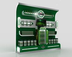 HEINEKEN on Behance
