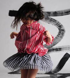 petitspetitstresors: (vía Kids Fashion) x