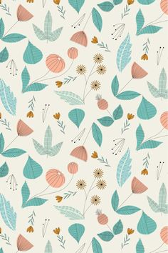 pattern, by Elizabeth Olwen