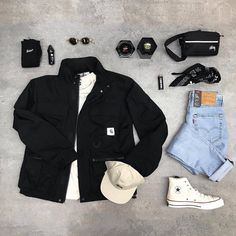 Behind The Scenes By fvshionhub Dope Outfits For Guys, Cute Casual Outfits, Outfits For Teens, Men Casual, Hype Clothing, Mens Clothing Styles, Nike Free, Flannel Outfits, Vetement Fashion