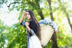 Houa Vang Photography - Hmong Beauty