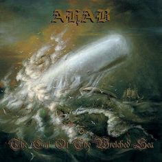 The Call of the Wretched Sea by Ahab EUR 20,80