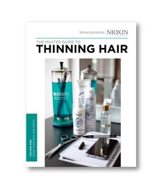 Thinning hair is becoming a big issue for clients and stylists alike. One of the biggest challenges? Communication!  This eBook series (created with our friends at NIOXIN) covers everything you ever wanted to know about thinning hair and hair loss.https://industrieonline.com/its-time-to-start-talking-about-thinning-hair/?utm_campaign=coschedule&utm_source=pinterest&utm_medium=Industrie&utm_content=It%27s%20Time%20to%20Start%20Talking%20About%20Thinning%20Hair