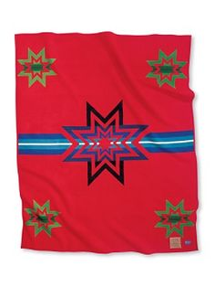 Shown In BRIGHT RED  	  		  Available Colors (click to view)  BRIGHT RED  Plains Star Blanket  70255  Write a review  Write the first review  Follow this product  In 1990, the Plains Star design was inspired by quilt patterns that have been handmade for generations. Sioux quilts may take years to finish. Each one, with its own unique design, represents a memorial, an event, a person, or honors a special occasion. To commemorate this tradition, the Plains Star blanket is truly a striking…