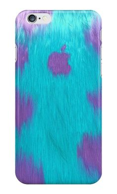 I-Sulley iPhone Case ($25)