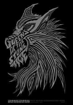 Queens Of The Stone Age - Edmonton, 2005