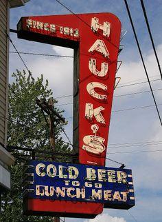Hauck shop-Louisville, KY