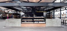 Lauras Bakery — Johannes Torpe Studios