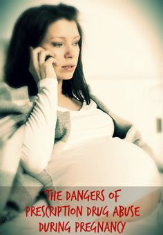If you're expecting, it's important to understand the danger of prescription drug abuse during pregnancy. See the unique therapies available for addicted pregnant women!