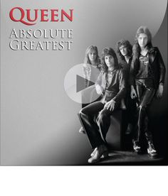 Listen to 'Don't Stop Me Now' by Queen from the album 'Absolute Greatest'