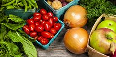 Step One: Know Which Produce is Genetically Modified For many people, fruits and vegetables are the cornerstone of a healthy diet. They bring color and vibra
