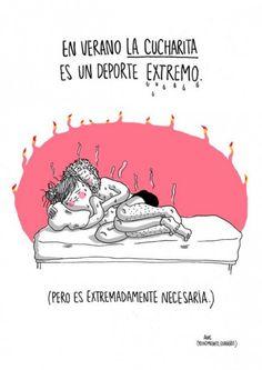 Agustina Guerrero, viñetas