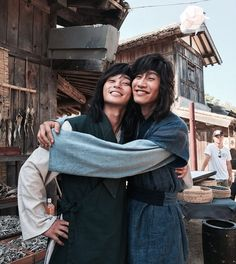 Hwarang - Park Seo Joon and Lee Kwangsoo Park Hyung Sik, Go Ara, Asian Actors, Korean Actors, Korean Dramas, Kpop, Lee Kwangsoo, Best Kdrama, Kwang Soo