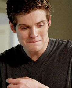 "I got Isaac Lahey! Which ""Teen Wolf"" Character Should Be Your Sidekick Based On Your Zodiac?"