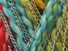King Cole Opium Palette yarn with a pretty lace effect finish | Deramores