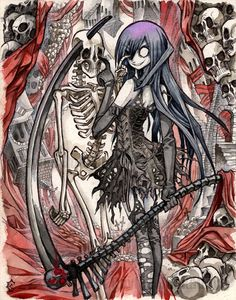 DemiseMAN: I try to draw like this but, it didn't turn out well. They are good because this is there art Style.